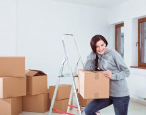 Packing and Boxes Services