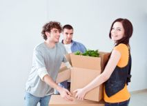Things to Consider when Experiencing a Kennington Home Removal