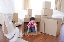House Movers NW3 Can Ease the Moving Process