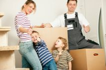 Moving with Your Family to Pimlico