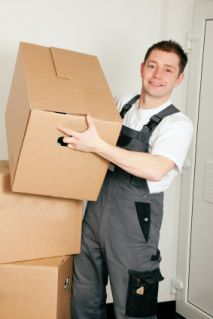 International Movers - the Best Choice When Moving Abroad
