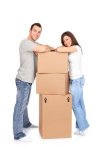 Achieving Removals Ease With A Man And Van Hire Service