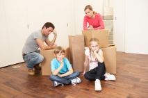 A Timetable for Moving House