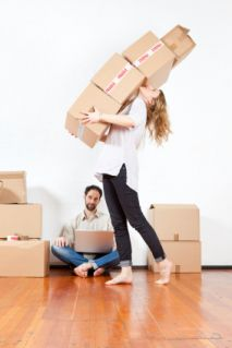 Find the Best UK Movers for your Move to W8